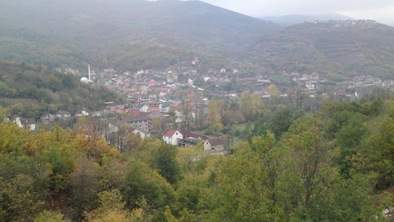 Hoça e Qytetit me datën 16.11.2012 (Foto të reja) 1911