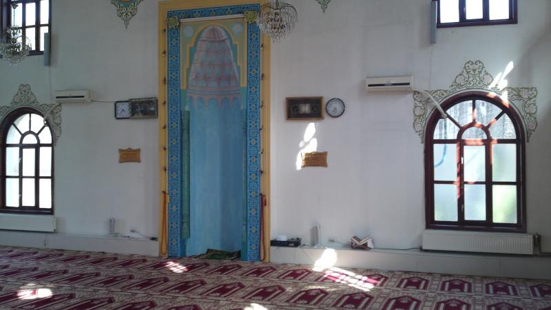Xhamia në  Hoçë të Qytetit  (foto) 219