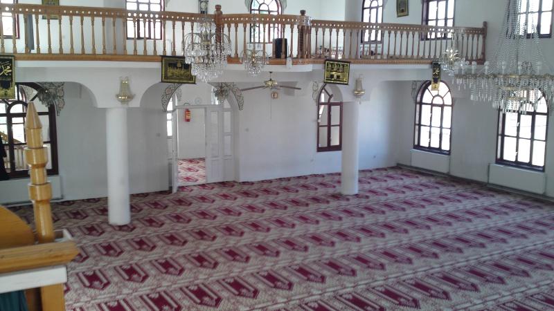 Xhamia në  Hoçë të Qytetit  (foto) 317