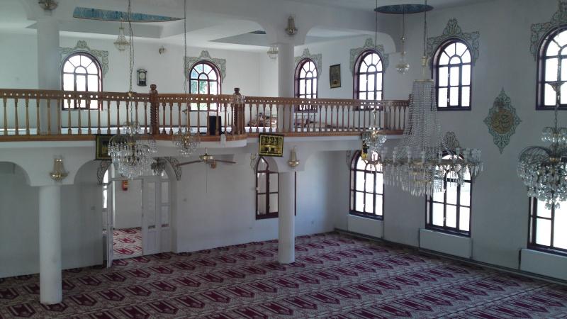 Xhamia në  Hoçë të Qytetit  (foto) 416