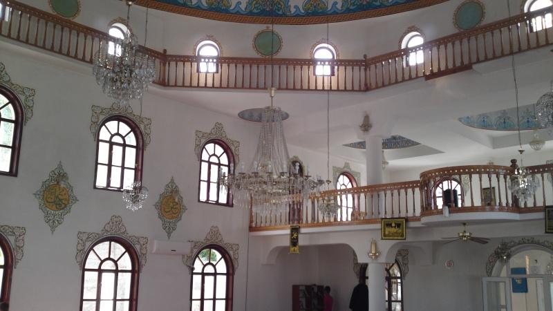 Xhamia në  Hoçë të Qytetit  (foto) 518