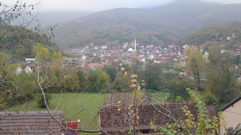 Hoça e Qytetit me datën 16.11.2012 (Foto të reja) 519