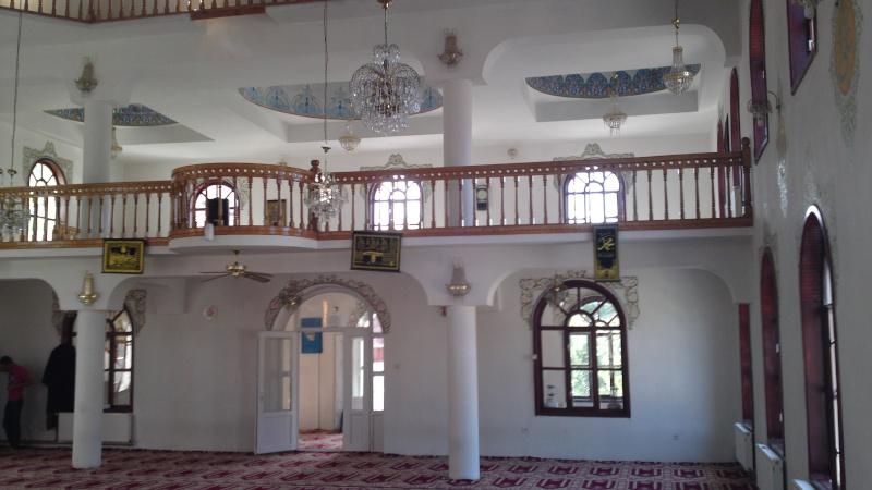 Xhamia në  Hoçë të Qytetit  (foto) 617