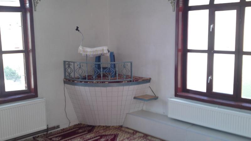 Xhamia në  Hoçë të Qytetit  (foto) 715