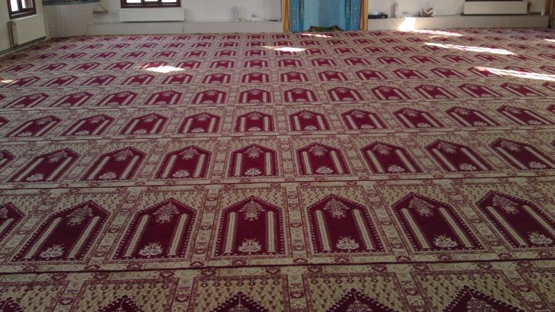 Xhamia në  Hoçë të Qytetit  (foto) 816