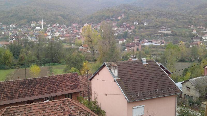Hoça e Qytetit me datën 16.11.2012 (Foto të reja) 817