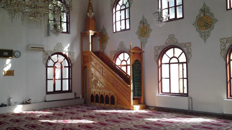 Xhamia në  Hoçë të Qytetit  (foto) 915