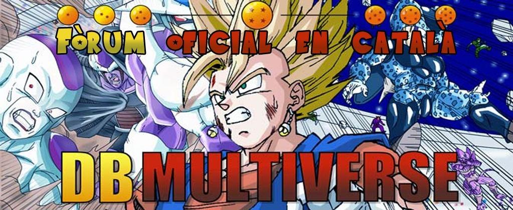 Bola de Drac Multiverse - Fòrum