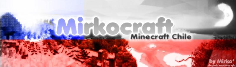 Mirkocraft