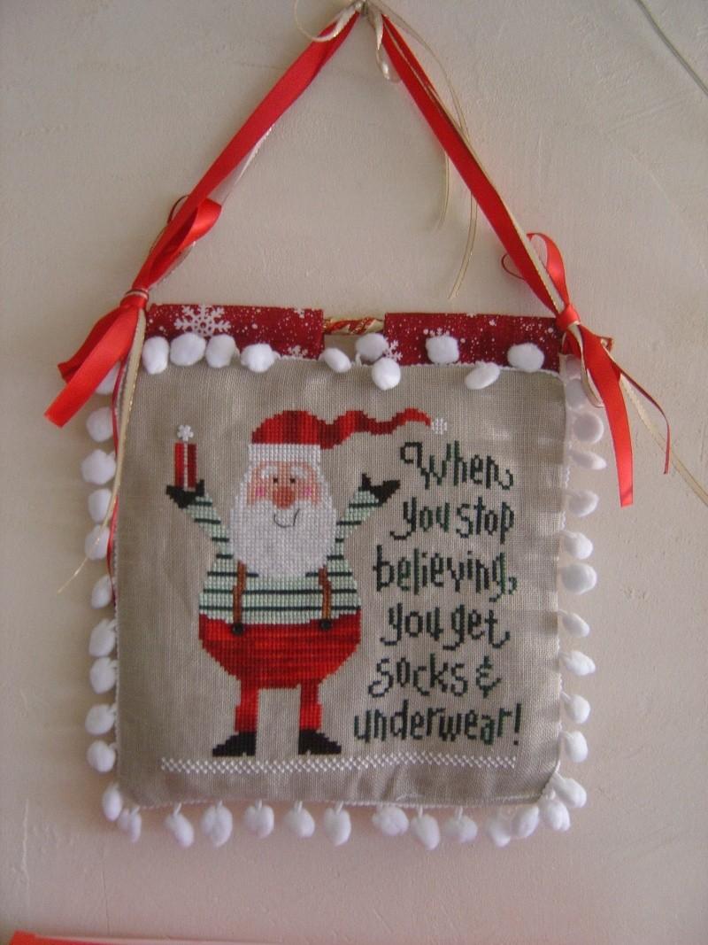 *** Echange de Noël ***PHOTOS*** - Page 3 Dsc03622