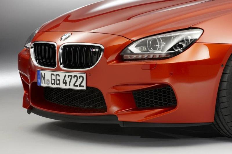 Nouvelle BMW M6 54214810