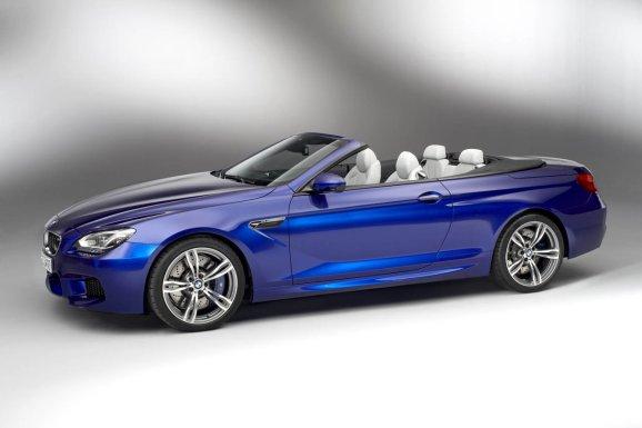 Nouvelle BMW M6 94-bmw10