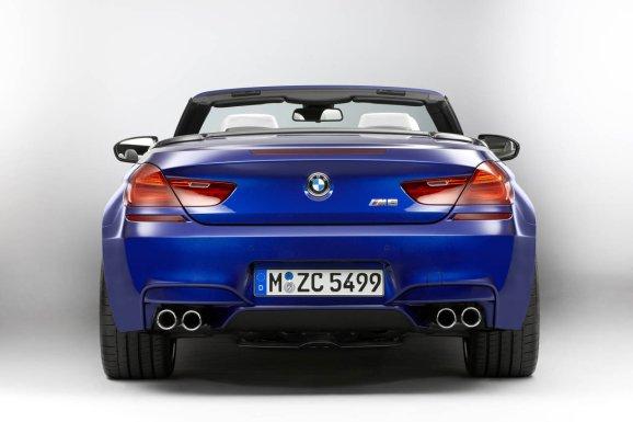Nouvelle BMW M6 97-bmw10