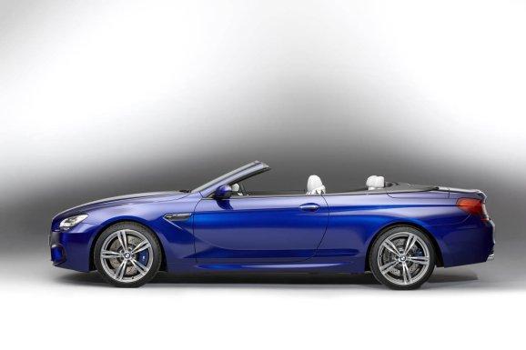 Nouvelle BMW M6 98-bmw10