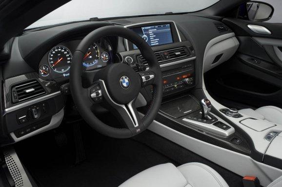 Nouvelle BMW M6 99-bmw10