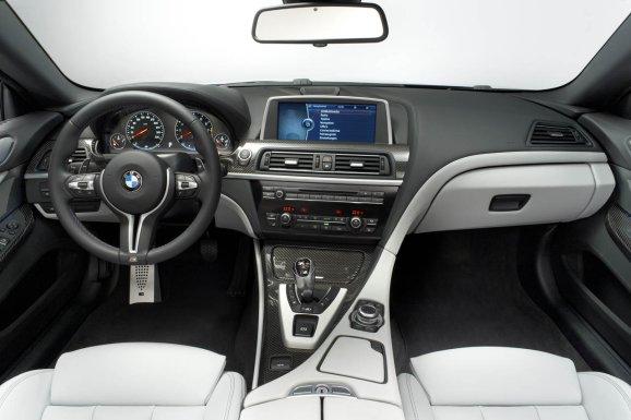 Nouvelle BMW M6 991-bm10
