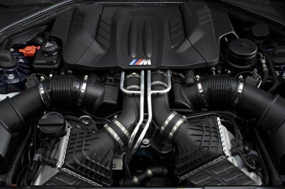 Nouvelle BMW M6 994-bm11