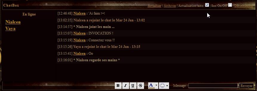 Pouvoir Magique sur la ChatBox  Messag11