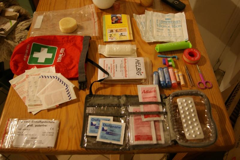 Test de matériel - L'Ourse et son ourson Dsc08310