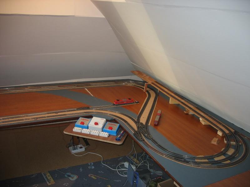Modellbahn aufm Dachboden - Seite 2 Img_3726