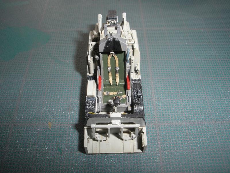 Montage F-5E Northrop AFV club-Ref AR 48102 - Mise à jour 11/02/2012 P2050111