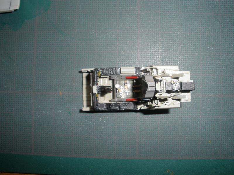 Montage F-5E Northrop AFV club-Ref AR 48102 - Mise à jour 11/02/2012 P2050112