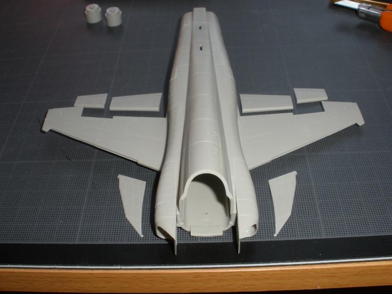 Montage F-5E Northrop AFV club-Ref AR 48102 - Mise à jour 11/02/2012 P2070111