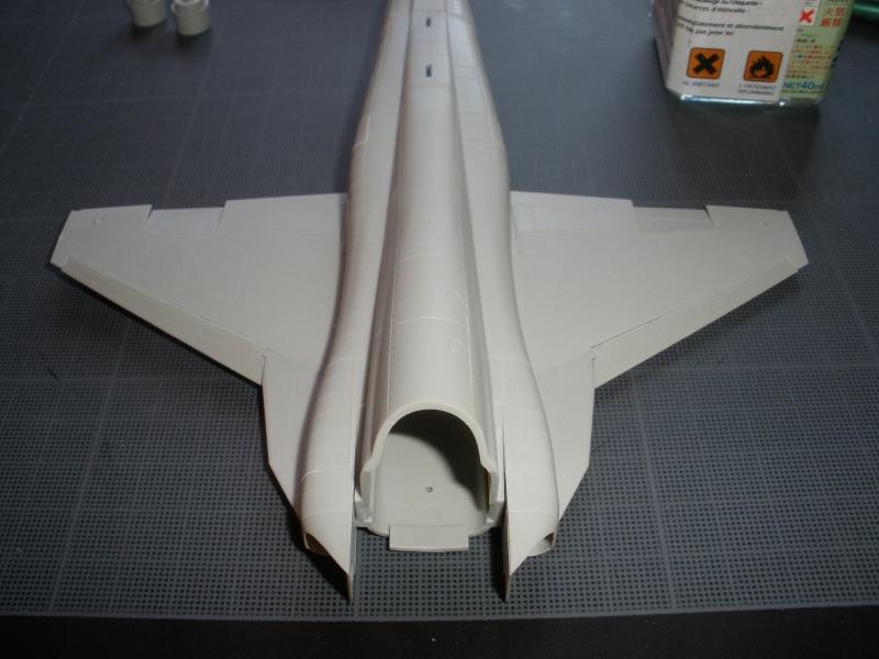 Montage F-5E Northrop AFV club-Ref AR 48102 - Mise à jour 11/02/2012 P2070112