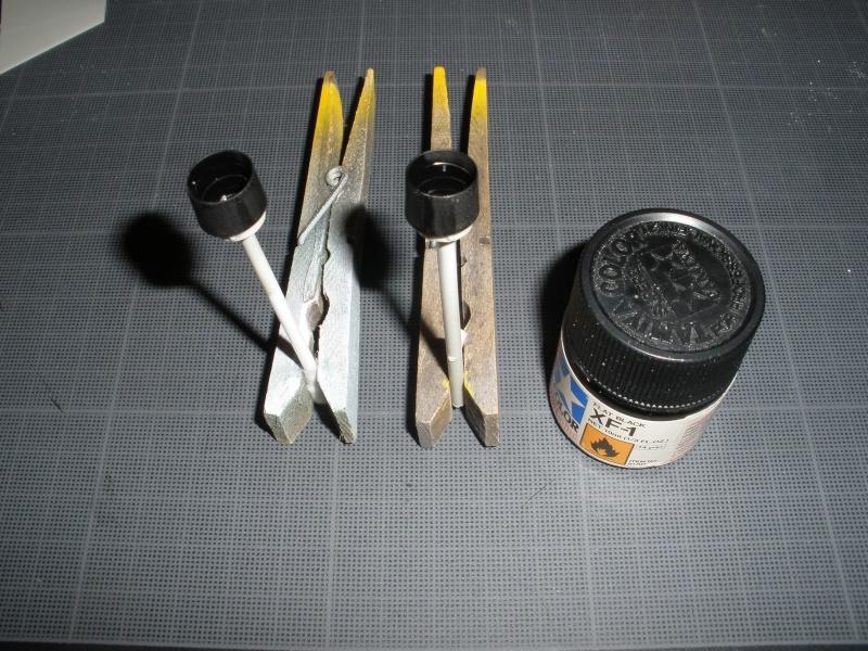 Montage F-5E Northrop AFV club-Ref AR 48102 - Mise à jour 11/02/2012 P2070116