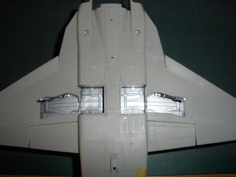 Montage F-5E Northrop AFV club-Ref AR 48102 - Mise à jour 11/02/2012 P2100112