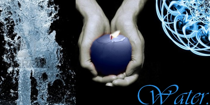 YALLAH ! Graphounet. Water11