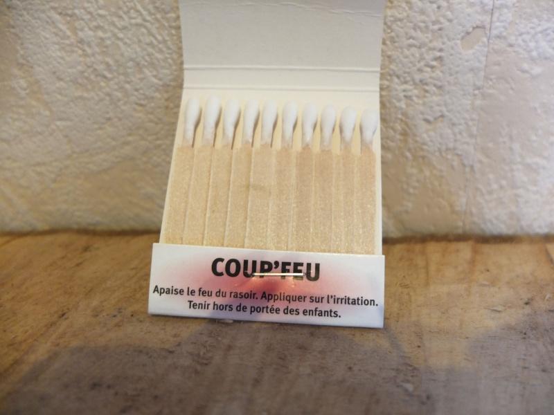 Batonnets Coup'Feu du rasoir  Dscf0037