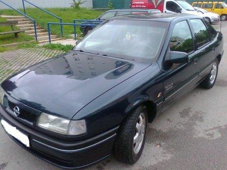 Prodajem Opel Vectru 1,7 TD Opel-v10