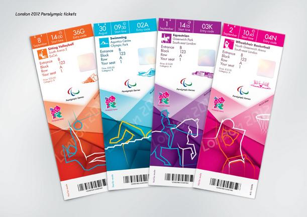 Londres 2012 - Guide des Spectateurs des Jeux Paralympiques 12053010