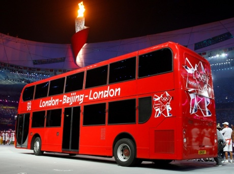 London 2012 - 3 months to go !!!! 3monts10