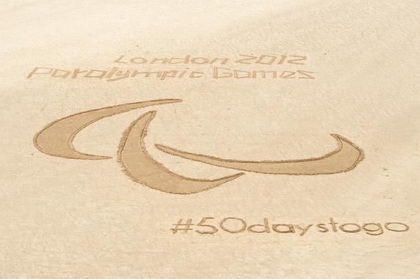 Londres 2012 - Jeux Paralympiques - J-50 50days10