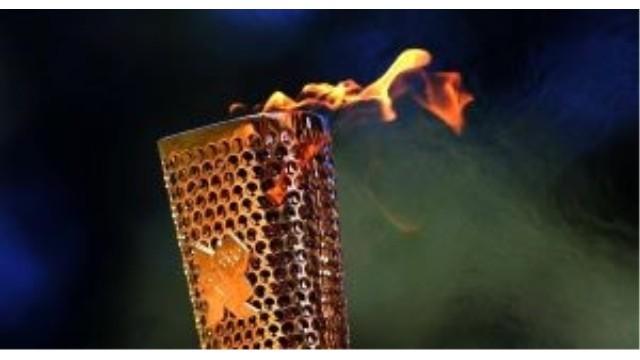Jeux Olympiques Londres 2012 - Allumage de la flamme - Olympie - 10 Mai 2012 564e3710