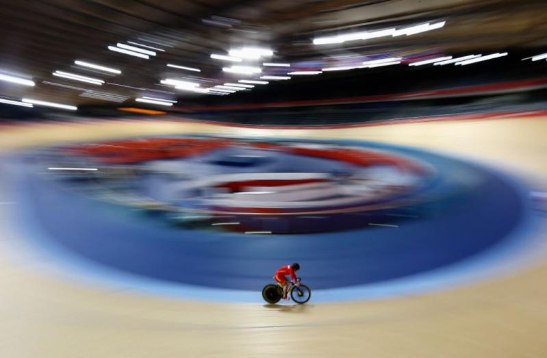 Londres 2012 - Jeux Olympiques - J-5 5dayst10