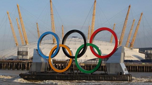 Londres 2012 - Jeux Olympiques - J-7 6413bb10