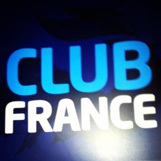 Londres 2012 - Equipe de France - Le Club France 70912410