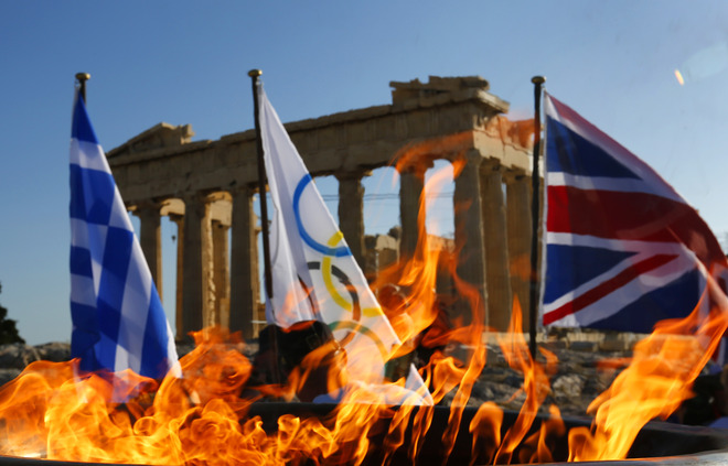 18e Foire Mondiale des Collectionneurs Olympiques - Athènes 2012 7eb41b10