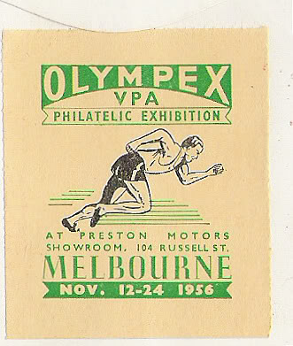 Olympic Philatelic Exhibition - Olympex London 2012 A82cb010
