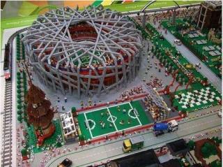 Londres 2012 - Les LEGOs olympiques... Bird-n10
