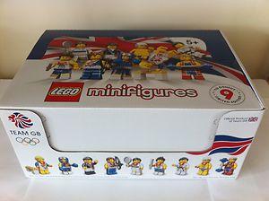 Londres 2012 - Les LEGOs olympiques... Boite10