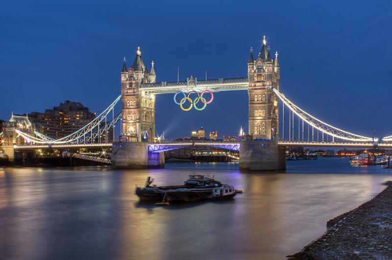 Londres 2012 - Jeux Olympiques - Jour J Dday10