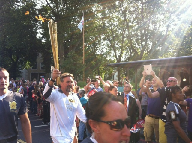 Londres 2012 - Blog Olympique... - Page 2 Flame_10