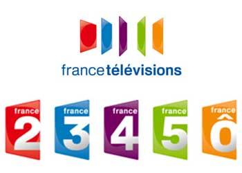 Londres 2012 - Dispositif des retransmissions TV France14