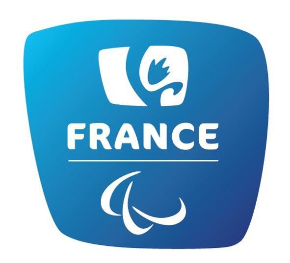 Londres 2012 - L'Equipe de France Paralympique France15