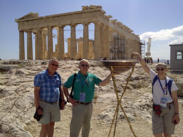 Live from Athens 2012 !!! Au jour le jour des news de la Foire Mondiale des Collectionneurs Olympiques à Athènes... Img-2014