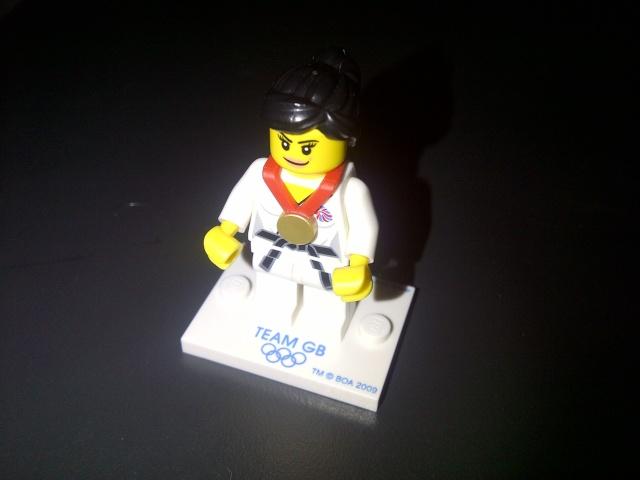 Londres 2012 - Les LEGOs olympiques... Img-2040